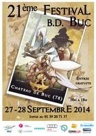Festival BD 2014