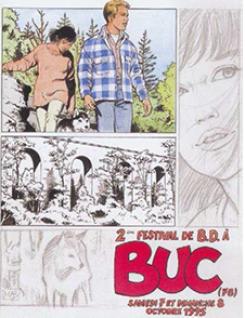 Festival BD 1995