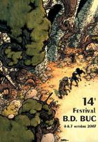 Festival Bd 2007