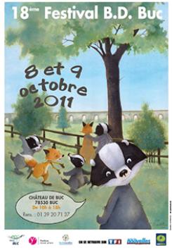 Festival BD 2011
