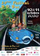 Festival BD 2020