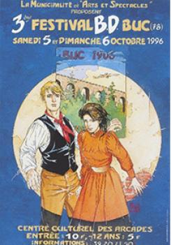 Festival BD 1996