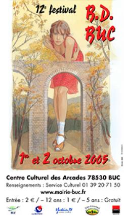 Festival BD 2005